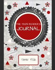 Teen Reader's Journal_Front