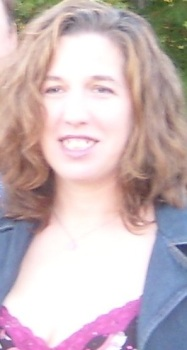 Copy of Ann Snizek -author photo