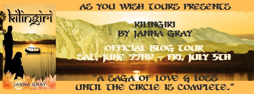 Kilingiri Tour Banner