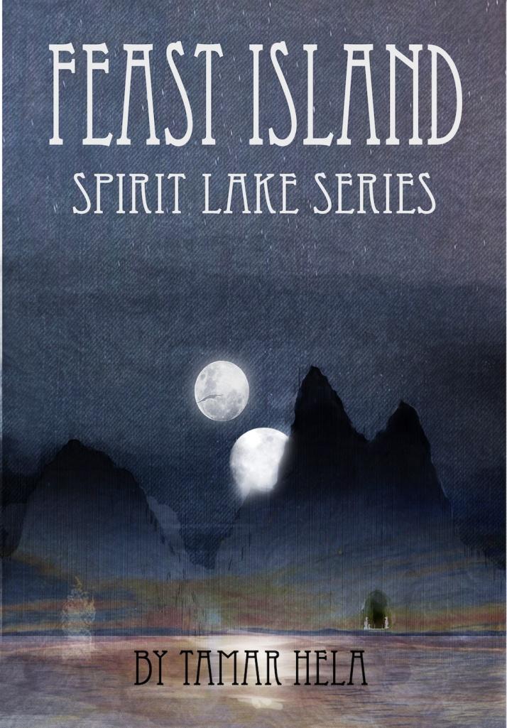 Feast Island Cover JPG