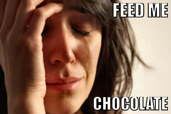 Chocolate Meme