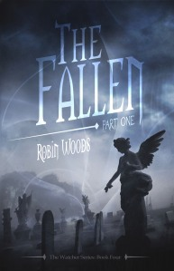 The Fallen Spine (Book 4)