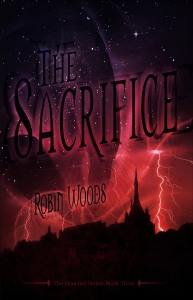THE SACRIFICE (Book 3)